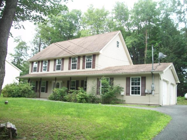 121 Lidio Rd, Blakeslee, PA 18610 (MLS #PM-49761) :: RE/MAX Results