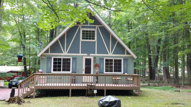 125 Pony Path, Pocono Lake, PA 18347 (MLS #PM-49842) :: RE/MAX Results