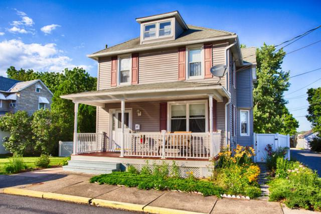 401 Liberty Ave, Roseto, PA 18013 (MLS #PM-49941) :: RE/MAX Results