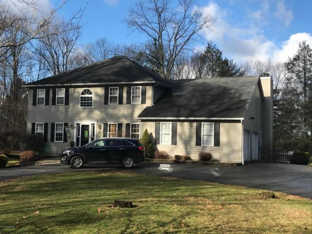 Address Not Published, Saylorsburg, PA 18353 (MLS #PM-50014) :: RE/MAX Results