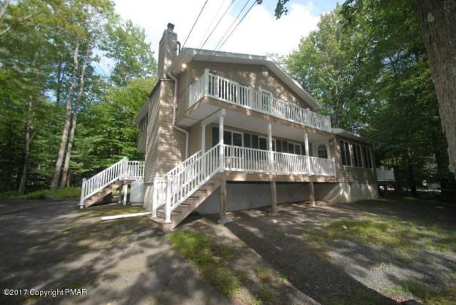 106 Tenicum Trl, Pocono Lake, PA 18347 (MLS #PM-50043) :: RE/MAX Results
