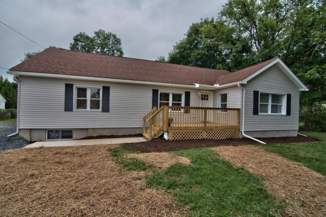 968 Stokes Mill Rd, Stroudsburg, PA 18360 (MLS #PM-50144) :: RE/MAX Results