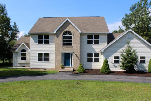 613 Mountain Rd, Albrightsville, PA 18210 (MLS #PM-50168) :: RE/MAX Results