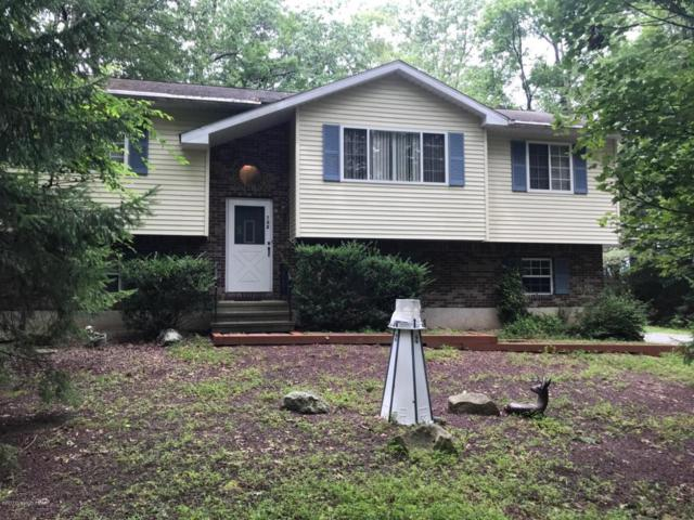 132 Ash Ln, Kunkletown, PA 18058 (MLS #PM-50180) :: RE/MAX Results