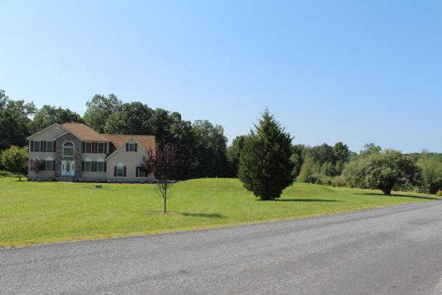 105 Pennbrook Rd, Stroudsburg, PA 18360 (MLS #PM-50195) :: RE/MAX Results