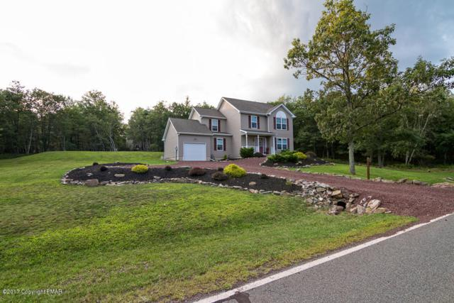431 Scenic Dr, Albrightsville, PA 18210 (MLS #PM-50196) :: RE/MAX Results