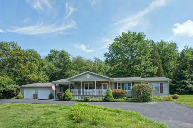 5638 Cherry Valley Road, Saylorsburg, PA 18353 (MLS #PM-50230) :: RE/MAX Results