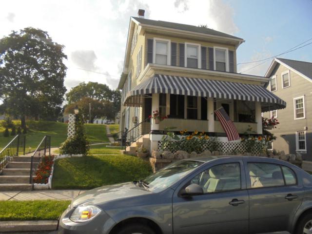 519 South St, Jim Thorpe, PA 18229 (MLS #PM-50234) :: RE/MAX Results