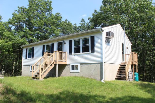 1174 Bluebird Ln, Bushkill, PA 18324 (MLS #PM-50253) :: RE/MAX Results