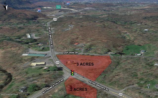 630 Seven Bridges Road, East Stroudsburg, PA 18301 (MLS #PM-50574) :: RE/MAX Results