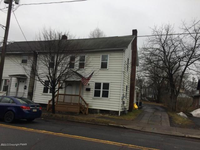 181/183 N Courtland St, East Stroudsburg, PA 18301 (MLS #PM-50766) :: RE/MAX Results