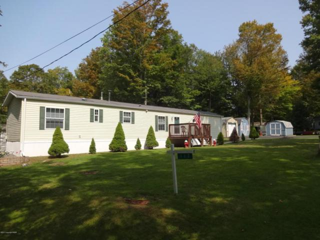 117 Woodchuck Ln, Gouldsboro, PA 18424 (MLS #PM-50960) :: RE/MAX of the Poconos