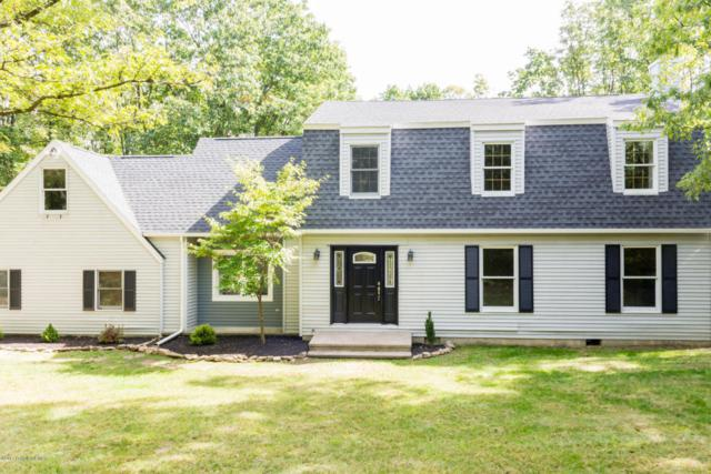 3128 Woodcrest Ave, Effort, PA 18330 (MLS #PM-51371) :: RE/MAX Results