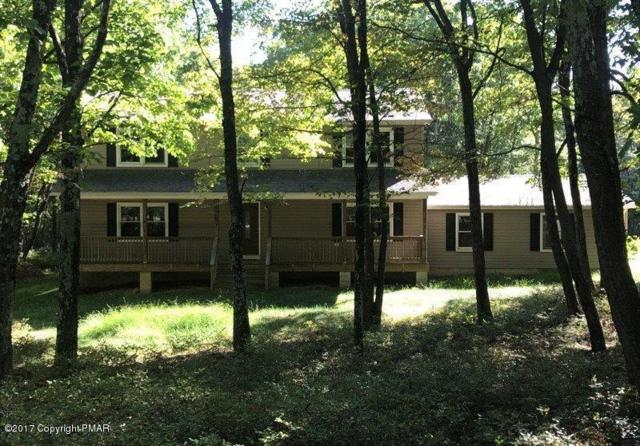 190 Squirrelwood Ct, Effort, PA 18330 (MLS #PM-51450) :: RE/MAX Results