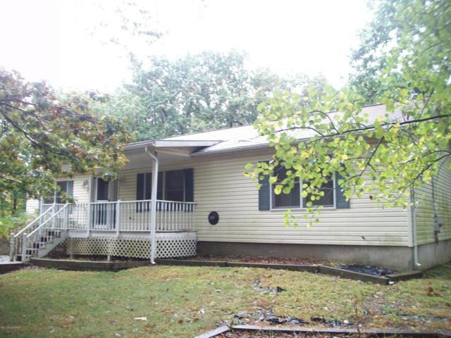 231 Sawtooth Dr, Effort, PA 18330 (MLS #PM-51867) :: RE/MAX Results