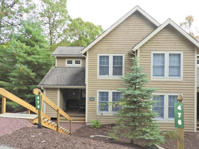 475 Spruce Dr, Tannersville, PA 18372 (MLS #PM-51871) :: RE/MAX Results