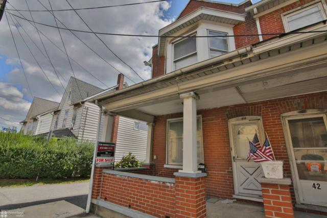 44 Easton Rd, Nazareth, PA 18064 (MLS #PM-51878) :: RE/MAX Results