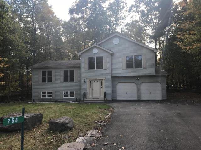 254 Spicebush Dr, East Stroudsburg, PA 18301 (MLS #PM-51926) :: RE/MAX Results
