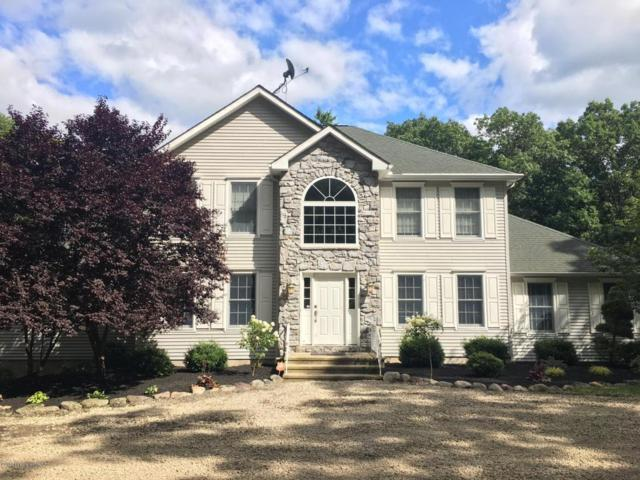 532 Fish Hill Rd, Tannersville, PA 18372 (MLS #PM-51930) :: RE/MAX Results