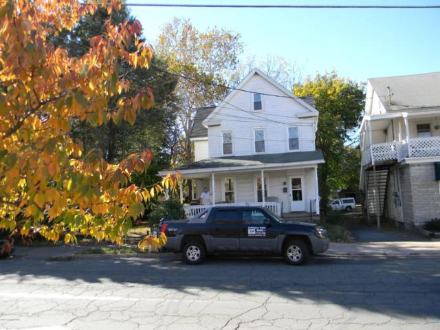 292 S Courtland St, East Stroudsburg, PA 18301 (MLS #PM-51935) :: RE/MAX Results