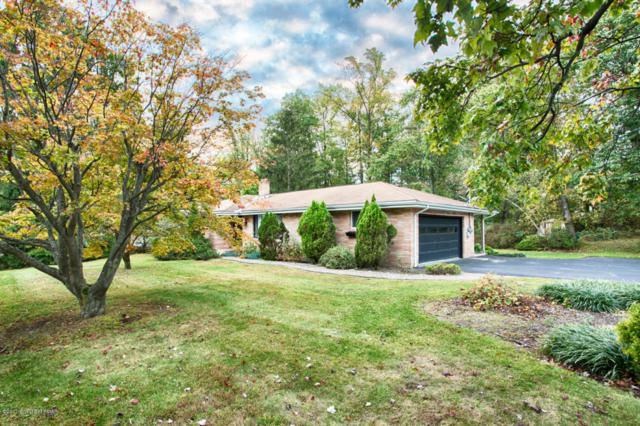160 Roosevelt St, Wind Gap, PA 18091 (MLS #PM-51963) :: RE/MAX Results