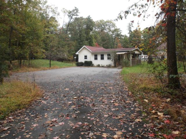 758 Toll Rd, Effort, PA 18330 (MLS #PM-51981) :: RE/MAX Results