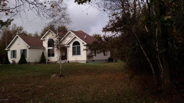 376 Russell Ct, Effort, PA 18330 (MLS #PM-51982) :: RE/MAX Results