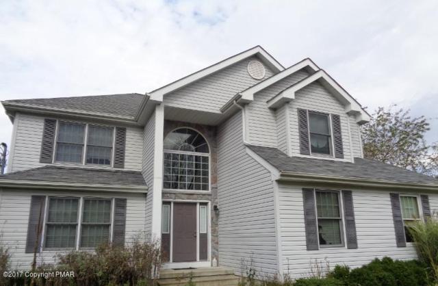 153 Bull Run, Long Pond, PA 18334 (MLS #PM-52051) :: Keller Williams Real Estate