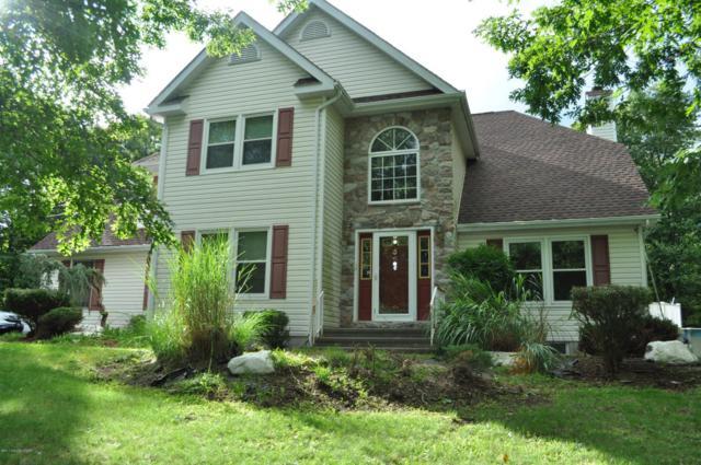 145 Besecker Dr, East Stroudsburg, PA 18302 (MLS #PM-52058) :: Keller Williams Real Estate