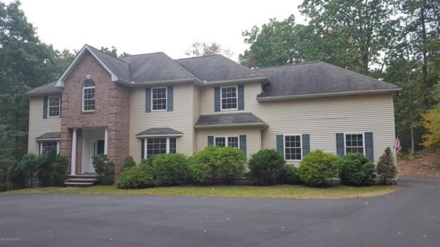 3304 Mountain View Vw, Tannersville, PA 18372 (MLS #PM-52065) :: Keller Williams Real Estate
