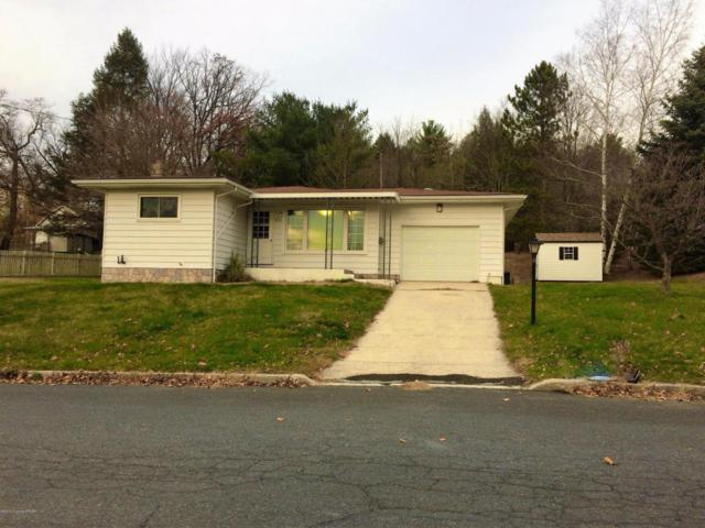 251 Ore St, Palmerton, PA 18071 (MLS #PM-52066) :: Keller Williams Real Estate