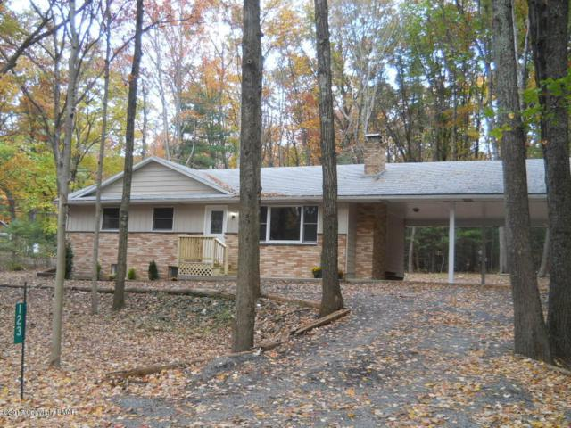 123 Dogwood Ln, Kunkletown, PA 18058 (MLS #PM-52246) :: RE/MAX Results