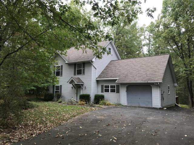130 Kyle Dr, Kunkletown, PA 18058 (MLS #PM-52508) :: RE/MAX Results