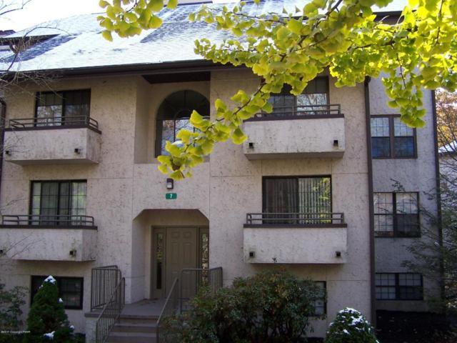 7 Unit 302 Midlake Dr, Lake Harmony, PA 18624 (MLS #PM-52562) :: RE/MAX Results