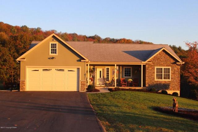 337 Borger Rd, Kunkletown, PA 18058 (MLS #PM-52566) :: RE/MAX Results