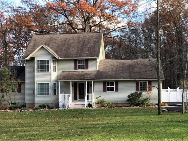 128 Sterner Run Rd, Kunkletown, PA 18058 (MLS #PM-52608) :: RE/MAX Results
