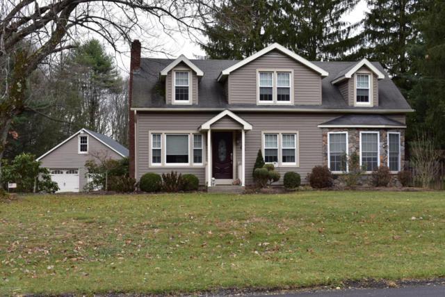 7501 Mount Eaton Rd, Saylorsburg, PA 18353 (MLS #PM-52708) :: RE/MAX Results