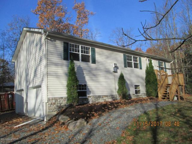 8545 Lincoln Green Dr, Kunkletown, PA 18058 (MLS #PM-52726) :: RE/MAX Results