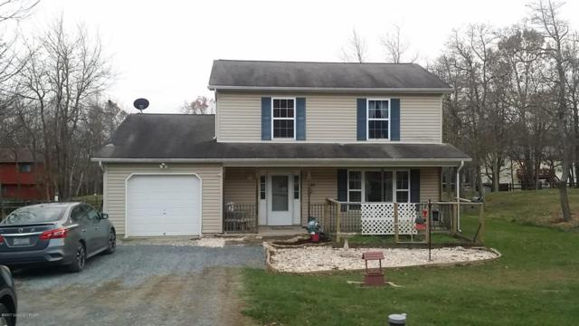 48 Blackfoot Trl, Albrightsville, PA 18210 (MLS #PM-52736) :: RE/MAX Results