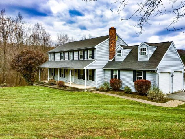 109 Indian Spring Dr., Stroudsburg, PA 18360 (MLS #PM-52805) :: RE/MAX Results