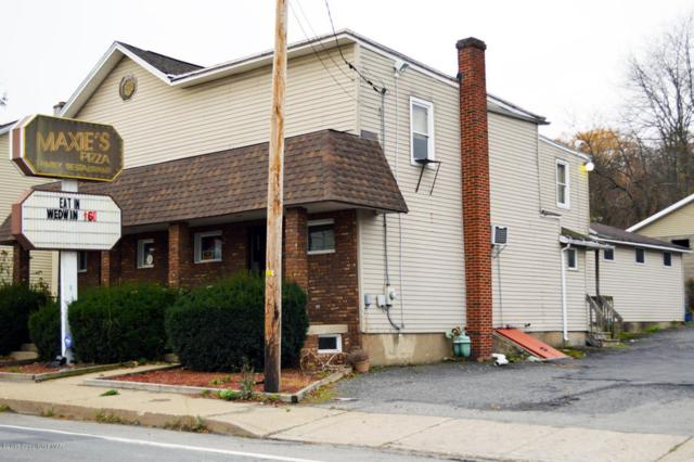322 Keyser Ave, Old Forge, PA 18518 (MLS #PM-52886) :: RE/MAX of the Poconos