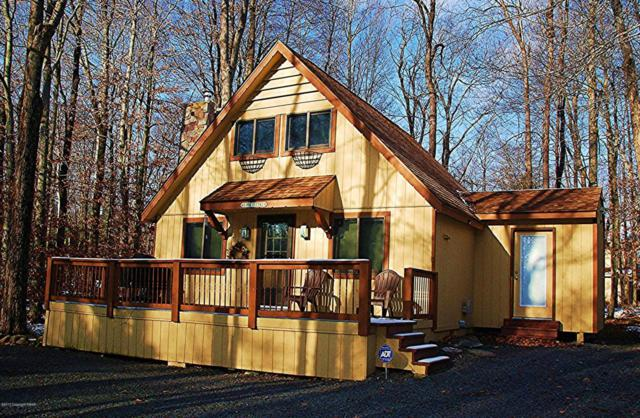 1109 Deer Run, Pocono Pines, PA 18350 (MLS #PM-53105) :: RE/MAX Results