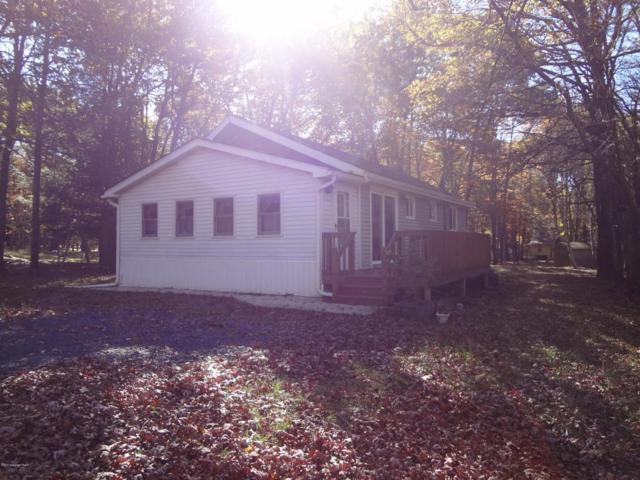 32 Fox Hill Rd, Albrightsville, PA 18210 (MLS #PM-53106) :: RE/MAX Results