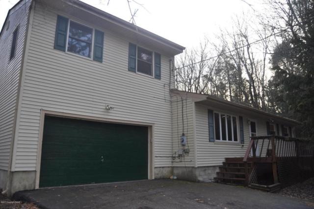 231 Holmes Way, Albrightsville, PA 18210 (MLS #PM-53129) :: RE/MAX Results