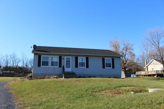 51 Hawk Rd, Lehighton, PA 18235 (MLS #PM-53208) :: RE/MAX Results