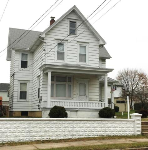 10 3rd Ave, Lehighton, PA 18235 (MLS #PM-53223) :: RE/MAX Results