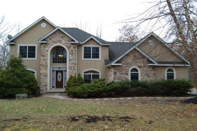 6319 Summit Dr, East Stroudsburg, PA 18302 (MLS #PM-53247) :: RE/MAX Results