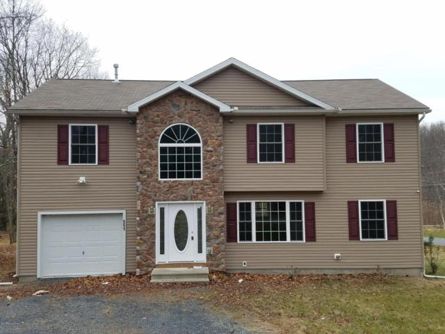 551 Highland Drive, East Stroudsburg, PA 18302 (MLS #PM-53271) :: RE/MAX Results