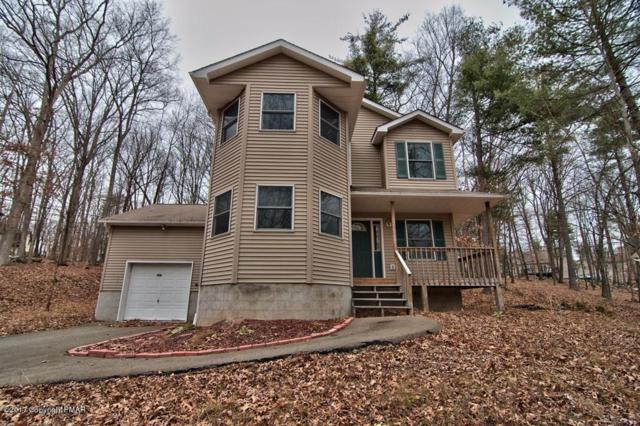 447 Somerset Dr, East Stroudsburg, PA 18301 (MLS #PM-53273) :: RE/MAX Results