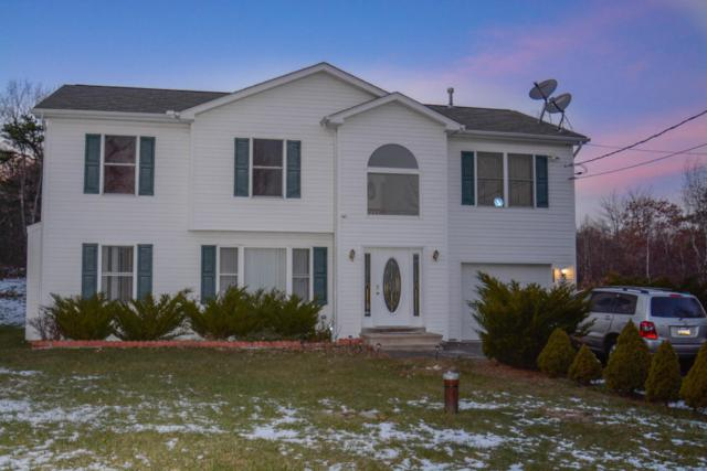 3123 Red Fox Ln, Long Pond, PA 18334 (MLS #PM-53277) :: RE/MAX Results